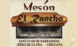 Restaurante Mesón El Rancho - Jerez de la Frontera