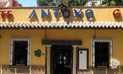 Restaurante Mesón Galego Antoxo