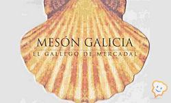 Restaurante Mesón Galicia