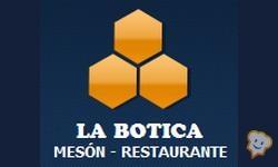 Restaurante Mesón La Botica