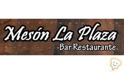 Restaurante Mesón La Plaza