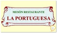 Restaurante Mesón La Portuguesa