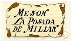 Restaurante Mesón La Posada de Millán