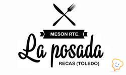 Restaurante Mesón La Posada de Recas