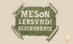 Restaurante Mesón Lersundi Restaurante