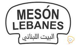 Restaurante Mesón Libanés Las Palmas