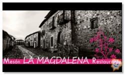 Restaurante Mesón de la Magdalena