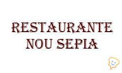 Restaurante Mesón Nou Sepia