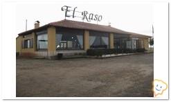Restaurante Mesón el Raso