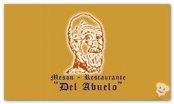 Restaurante Mesón Restaurante Del Abuelo