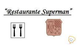 Restaurante Meson Restaurante Superman