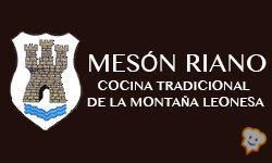 Restaurante Mesón Riaño