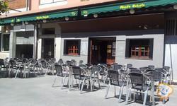 Restaurante Mesón Roberto