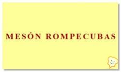 Restaurante Mesón Rompecubas
