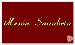 Restaurante Mesón Sanabria