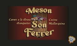 Restaurante Mesón Son Ferrer