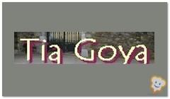 Restaurante Mesón Tía Goya