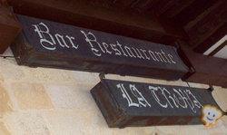 Restaurante Mesón la Troya