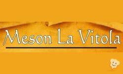 Restaurante Mesón la Vitola-Casa Chiqui Barberi