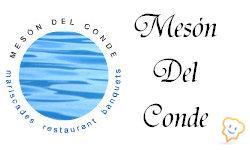 Restaurante Mesón del Conde