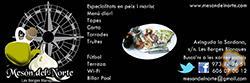 Restaurante Mesón del Norte
