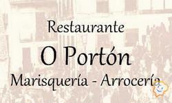 Restaurante Mesón o Porton