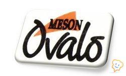 Restaurante Mesón Óvalo