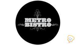Restaurante Metro Bistro Templo de Debod