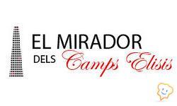 Restaurante Mirador Camps Elisis