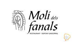 Restaurante Moli dels Fanals