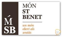 Restaurante Món Sant Benet