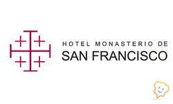 Restaurante Monasterio de San Francisco