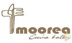 Restaurante Moorea Cocina Taller