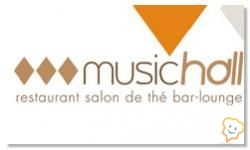 Restaurante Music Hall Restaurant
