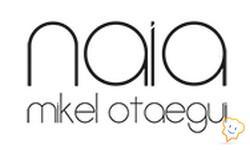 Restaurante Naia - Mikel Otaegui
