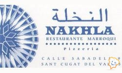 Restaurante Nakhla