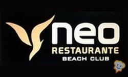 Restaurante Neo Restaurante Beach Club
