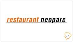 Restaurante Neoparc