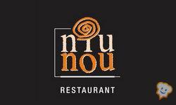 Restaurante Niu Nou