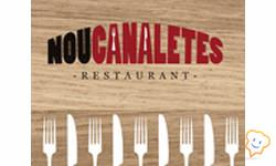 Restaurante Nou Canaletes