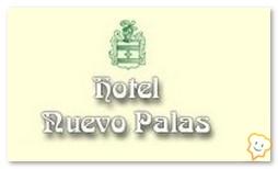 Restaurante Nuevo Palas