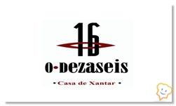 Restaurante O Dezaseis