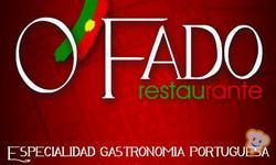 Restaurante O'Fado Navacerrada