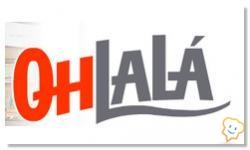Restaurante Ohlalá