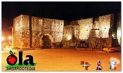 Restaurante Ola Sagardotegia