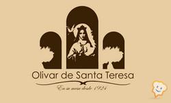 Restaurante Olivar de Santa Teresa