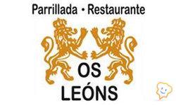 Restaurante Os Leons