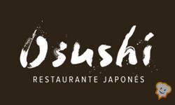 Restaurante Osushi