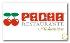 Restaurante Pacha Mediterránea