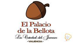 Restaurante Palacio de la Bellota